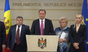 """Партию """"Шор"""" потребовали исключить из парламента"""