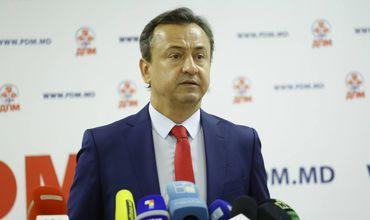 Картинки по запросу фото пресс-секретарь ДПМ Виталий Гамурарь