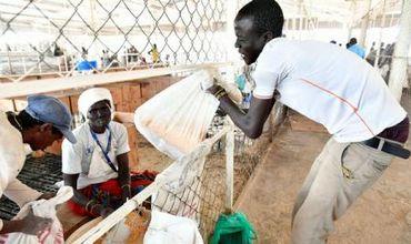 Aproximativ 12 milioane de persoane sunt afectate de criza umanitară din regiunea africană Sahel