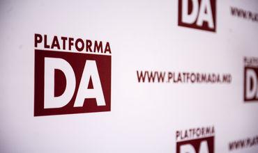 Платформа DA созывает экстренное заседание