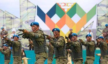 Международные армейские игры 2019 изоражения