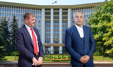 Плахотнюк и Шор наказаны за все неуважительные пропуски на пленарных заседаниях.