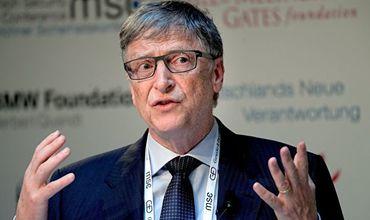 Богатство основателя компании Microsoft Билла Гейтса превысило отметку в 100 миллиардов долларов.