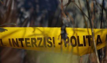 Расчлененный труп в рюкзаке был обнаружен на столичной улице Сучевица на Буюканах.