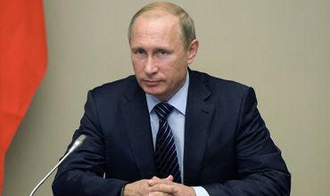 Путин анонсировал создание нового экономического союза