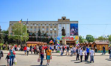 По словам примара, город Оргеев ежегодно выплачивает значительные суммы сборов.