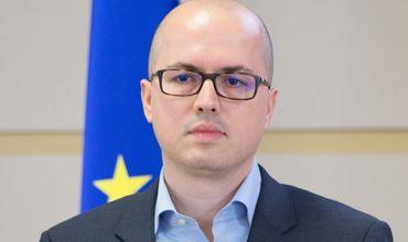 Анди Кристя: Молдова должна остаться на европейской орбите.