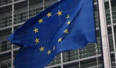На фоне обострения напряженности вокруг Крыма и Донбасса ЕС предложил стать посредником между Украиной и Россией.