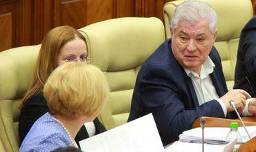Коммунисты намерены бойкотировать конференцию по безопасности в Кишиневе