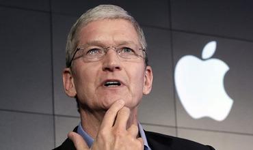 Генеральный директор Apple считает, что компания не является монополией.