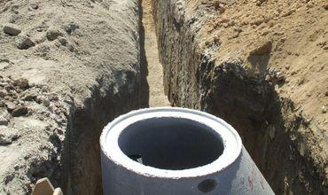 Водопровод в городе Дрокия будет отремонтирован при поддержке ЕС.