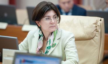 Сильвия Раду ответила на письмо анонимных сотрудников министерства здравоохранения.