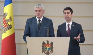 ACUM: Мы ждем от ПСРМ четкого ответа, что они не будут сотрудничать с ДПМ.
