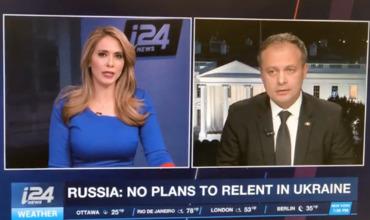NewsMaker: Канду пугал США российским вмешательством.
