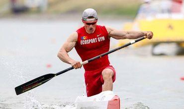 Сергей Тарновский стал четвертым спортсменом, который получит денежное вознаграждение от государства.