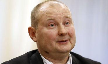 Зеленскийпопросил правительство Молдовы посодействовать в экстрадиции экс-судьи Николая Чауса.