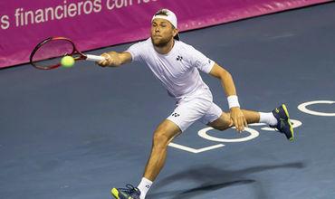 Раду Албот дошел до полуфинала турнира ATP в Мексике