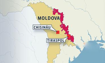 Эксперт: У РМ отсутствует политика по интеграции населения Приднестровья
