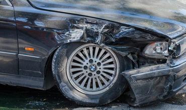 С сентября водители могут договориться без полиции по незначительным ДТП