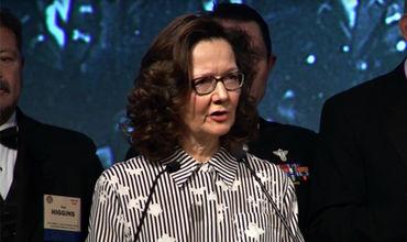 Джина Хаспел работает в ЦРУ с 1985 года.