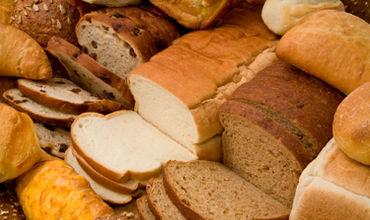 Талоны на хлеб выдаются с 1 по 10 число каждого месяца.