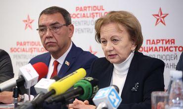 В то же время социалист Ион Чебан утвержджает, что члены ПСРМ готовы к выборам и ожидают запугивания.