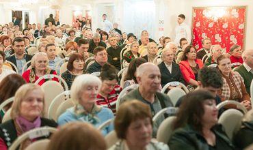 Илан Шор: Все больше людей вступают в наши ряды