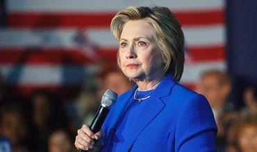 Представители Клинтон пока никак не прокомментировали публикацию данных документов.