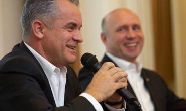 Премьер-министр Молдовы готовится стать президентом?