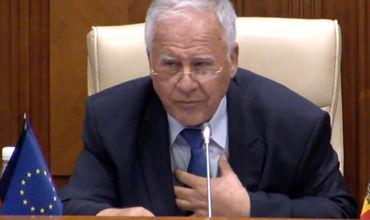 Почетный председатель ДПМ Дмитрий Дьяков.