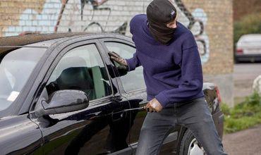 Большинство угнанных автомобилей поступает в Молдову из Италии.