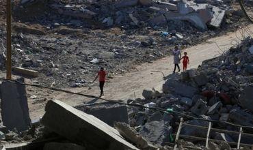 Египет примирил ХАМАС с ФАТХ.