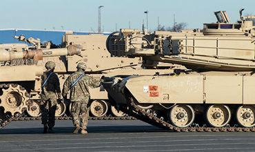 Германия тратит сотни миллионов евро на содержание американских войск.