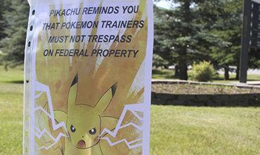 Канадка подала в суд на создателей Pokemon Go