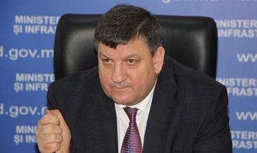 Бывший министр транспорта Юрий Киринчук злостно уклоняется от исполнения наказания.