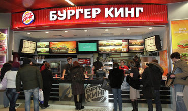 Компания «Бургер Кинг» не будет подавать в суд на Сергея Шнурова.