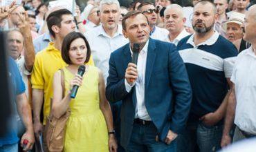 """Более 6 тысяч человек подписали петицию """"ACUM"""" к европейским учреждениям"""