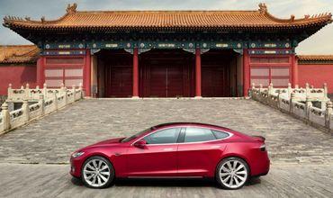 Tesla запустит производство электромобилей в Китае.