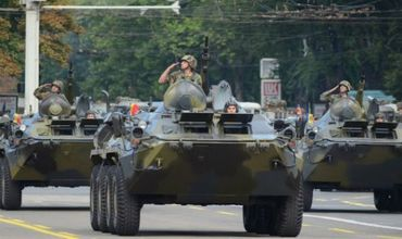 Дан старт общественным консультациям по Национальной стратегии обороны