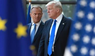 Туск: Благодаря Трампу ЕС избавился от всех иллюзий