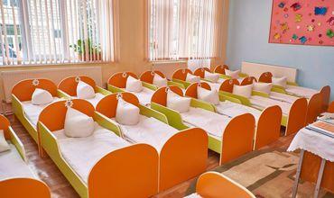 В Оргееве в детсадах заменили 230 кроваток 20-летней давности на новые
