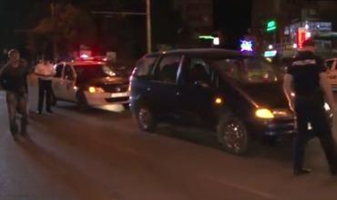 В столице на Рышкановке автомобиль сбил 16-летнюю девушку