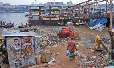 Премьер Индии призвал граждан выйти на уборку улиц от пластиковых отходов.