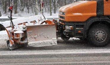 В трех областях Украины подготовка к зиме на критическом уровне.