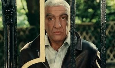 Французский актер Шарль Жерар умер в Париже в возрасте 92 лет