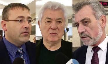 Mobilizare generală în stânga Nistrului. Reacția deputaților de la Chișinău