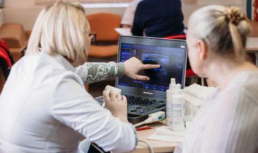 В Молдове планируют создать Общество пациентов с инсультом