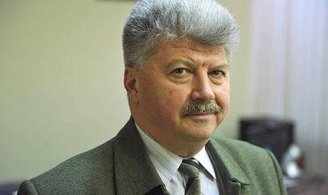 Вице-президент непризнанной ПМР Александр Караман.