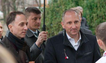 Бельцы посетил премьер-министр одной из богатейших стран мира