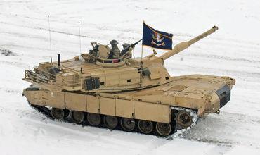 Американские военные сегодня прибывают в Румынию